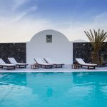 Santo Maris Oia Luxury Suites & Spa at the World Travel Awards 2018