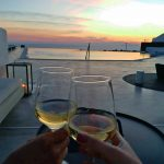 Alios Ilios Sunsets: Escape the Crowds and Enjoy Good Food