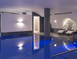 Celebrating Outstanding World Spa Awards Recognition for Santo Maris Oia Luxury Suites & Spa