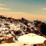 7 Reasons Why You Should Visit Santorini in the Fall