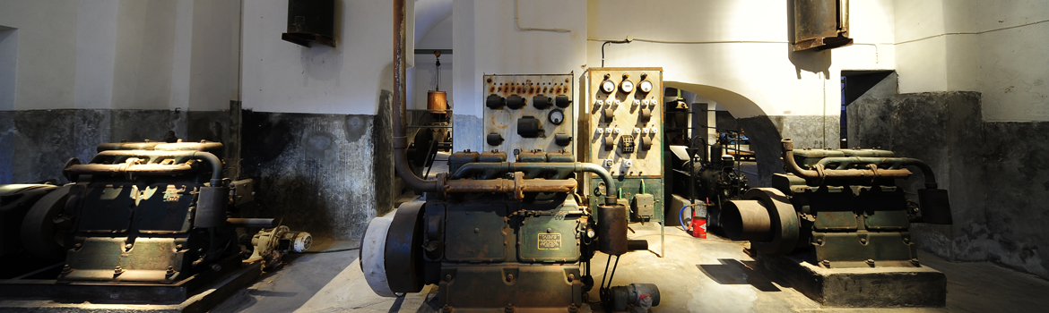 Entertainment in Santorini: Tomato Industrial Museum