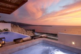 Exclusive Sunset Suite Private Pool
